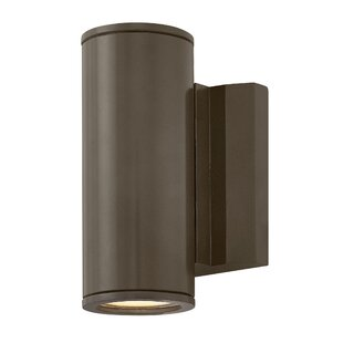 Kore 5W Outdoor Wall Sconce