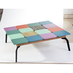 Belles Art Color Coffee Table