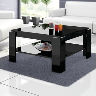 Cavendish Coffee Table by Orren Ellis Design