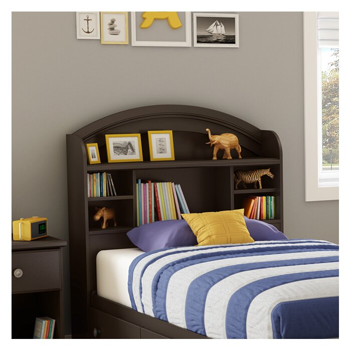 twin ip walmart south en headboard collection canada logik bookcase brown shore