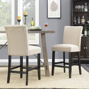 Balis Upholstered Dining Chair Winston Porter