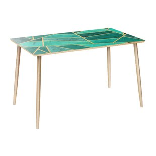 Gutierrez Dining Table by Wrought Studio