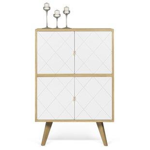 Order Josh 2 Door Accent Cabinet ByCorrigan Studio