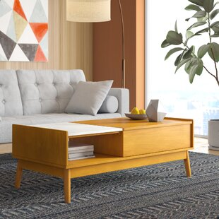 Landon 4 Piece Coffee Table Set By Foundstone