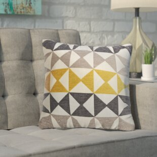 Defino Throw Pillow