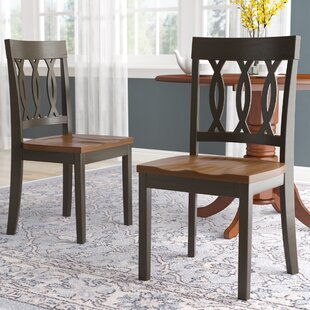 Eastgate Side Chair (Set of 2) Andover Mills