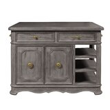 French Country Kitchen Islands & Carts You\'ll Love in 2019 ...