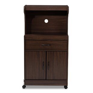 Hayley 1 Drawer Accent Cabinet