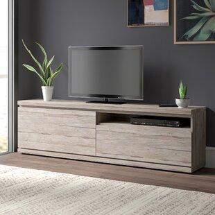 Skandi TV Stand For TVs Up To 78