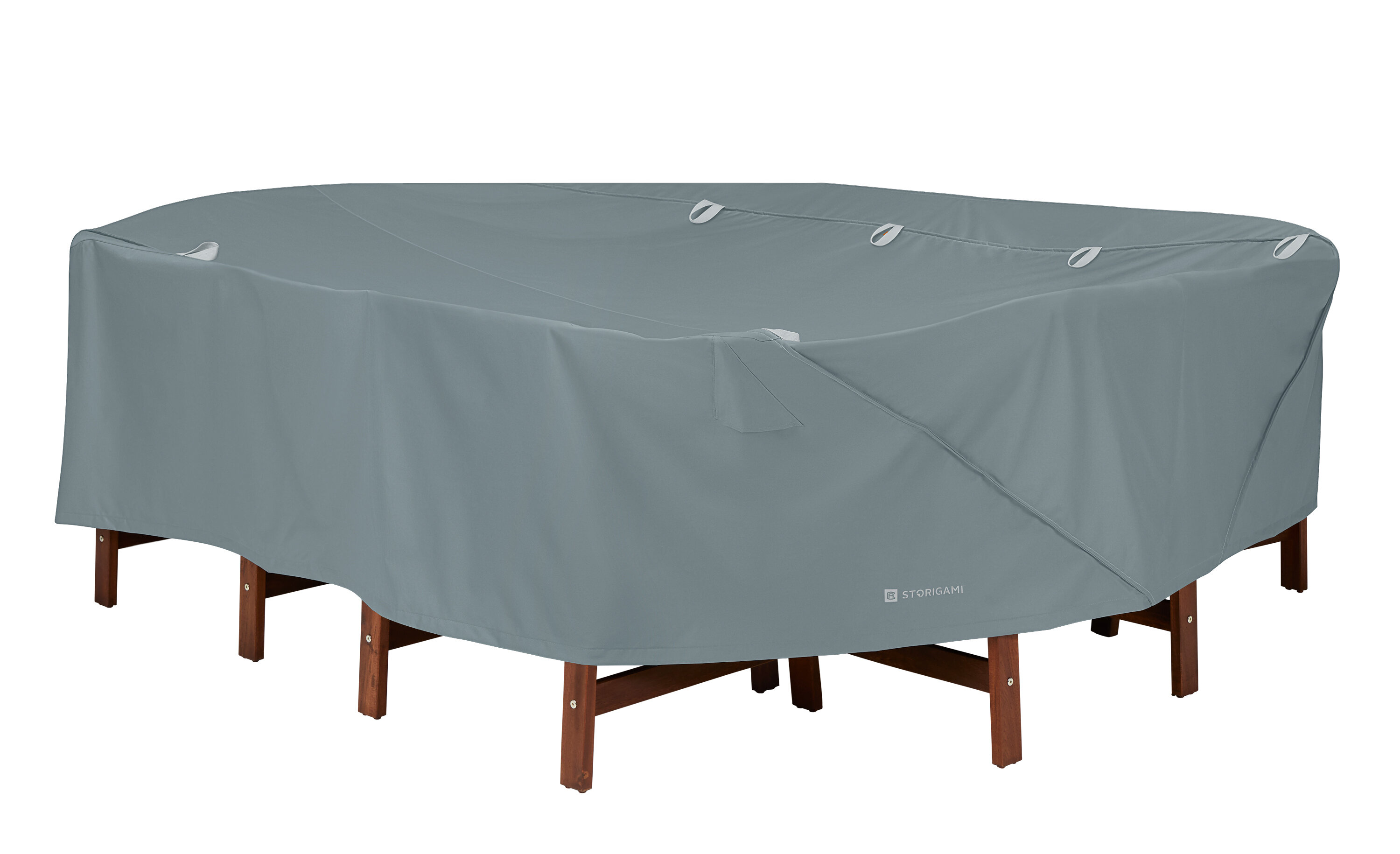Rene Water Resistant Patio Table Cover Joss Main