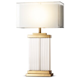 Petrucci 30 Table Lamp