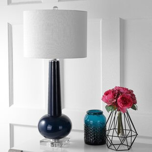 Teterboro Glass 31 Table Lamp