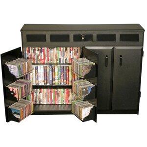 Top Load Multimedia Cabinet