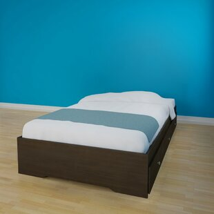 Searching for Baillie Mate's Bed with Storage by Harriet Bee Reviews (2019) & Buyer's Guide