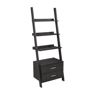 Best Choices Bolivar Ladder Bookcase George Oliver