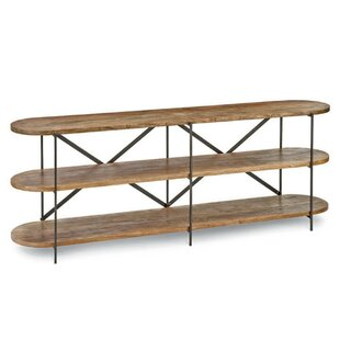 Workshop Console Table by Regina Andrew