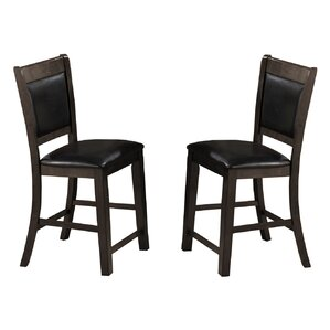 Bridlewood Dining Chair (Set of 2) by Loon Peak