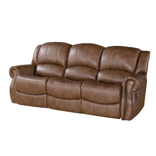 Darby Home Co Baynes Reclining Sofa