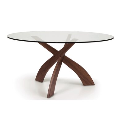 Copeland Furniture Entwine Dining Table