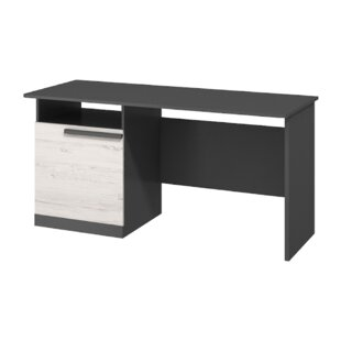 Asuan Computer Desk By Selsey Living