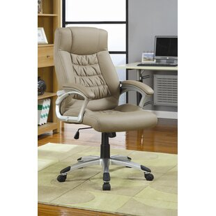 Purchase Rochester Executive Chair by Wildon Home® Reviews (2019) & Buyer's Guide