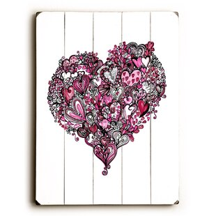Queen Of Hearts Wall Décor