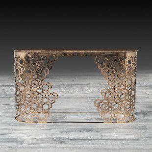 Everly Quinn Loredana Console Table