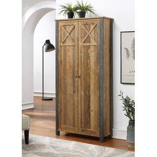 Callis 2 Door Storage Cabinet By Williston Forge