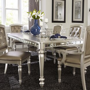 Rosdorf Park Lusher Dining Table