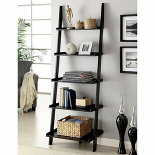 Pafford Contemporary Ladder Bookcase by Winston Porter Reviews