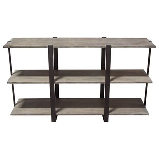 Sherman Tiered Standard Bookcase