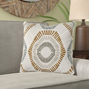Isley Accessory Toss Indoor/Outdoor Throw Pillows, Set of 2 (Set of 2)