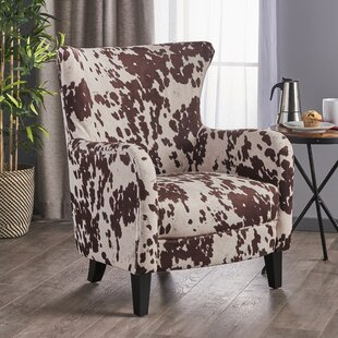 Appell Club Chair by Union Rustic