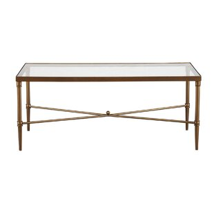 Look for Porter Coffee Table By Madison Park Signature