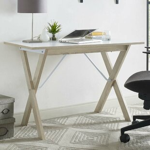 Wrought Studio Rogowski Rectangular Desk