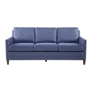 Bourgoin Sofa by Willa Arlo Interiors New