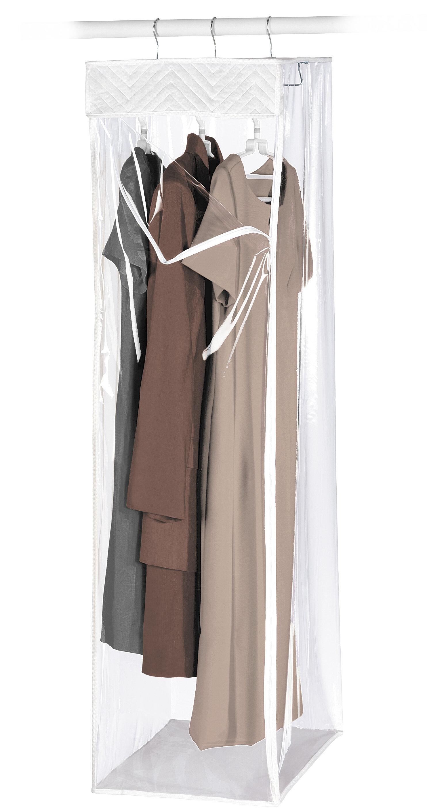 Hanging Garment Bag Garment Bag Blush Pink Medallion