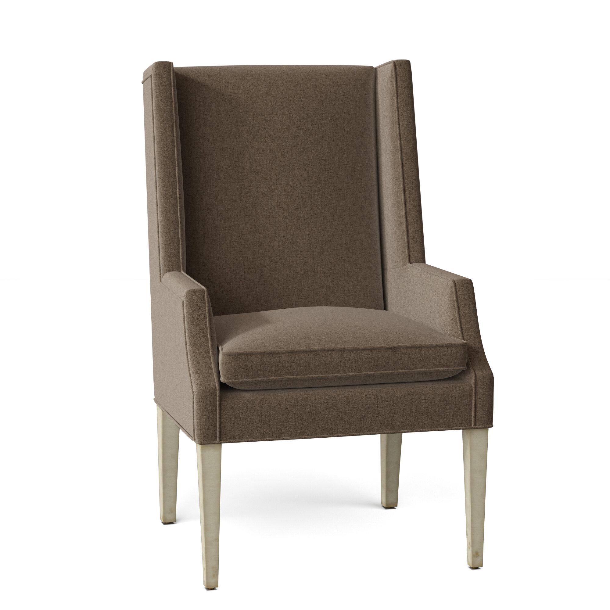 Fairfield Chair Olney Wingback Chair Wayfair