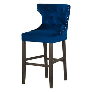 Vanderbilt Bar Stool By Astoria Grand