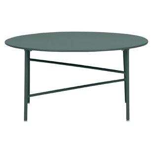 Darabont Metal Coffee Table By Ebern Designs