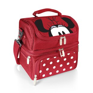 Minnie Mouse Pranzo Lunch Bag