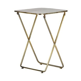 Foldaway Side Table