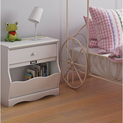 Oundle 1 Drawer Nightstand