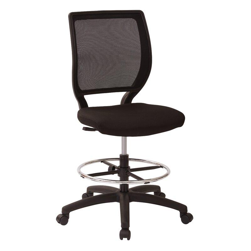 Office Star Mesh Drafting Chair Wayfair