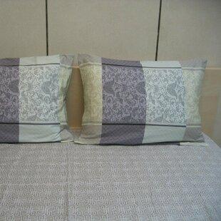 DaDa Bedding Paisley 200 Thread Count Cotton Sheet Set