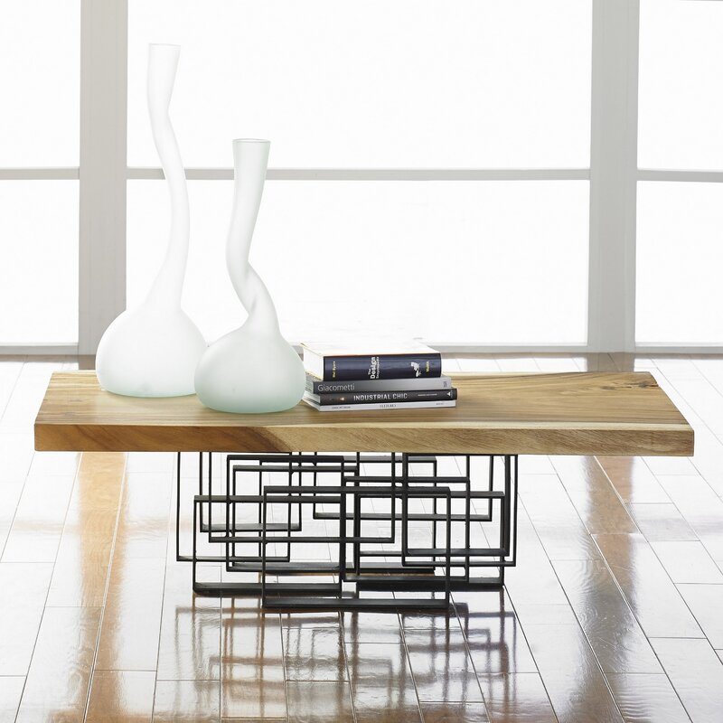 Phillips Collection Score Coffee Table Wayfair