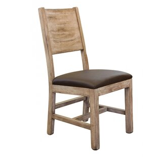 Costa Side Chair by Artisan Home Furniture