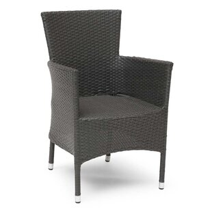 Madison Stacking Armchair By Sol 72 Outdoor