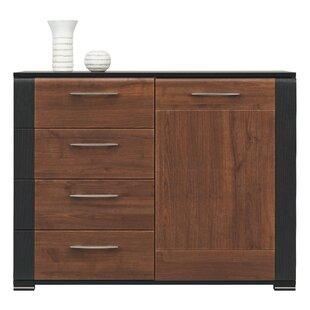 Review Walmsley 4 Drawer Combi Chest