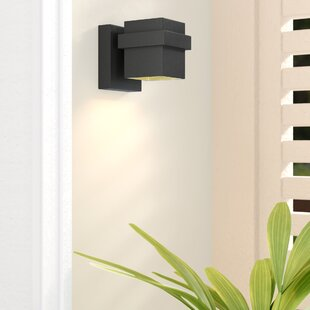 Starns LED Outdoor Sconce ..